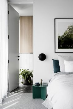 Image 11 Of 19 From Gallery Of Bell Street House / Techne Architecture + Interior  Design. Photograph By Lucy Bock