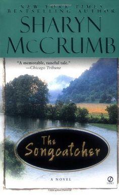 The Songcatcher by Sharyn McCrumb, http://www.amazon.com/dp/0451202503/ref=cm_sw_r_pi_dp_iuSZpb02MBVB8