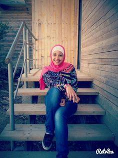 A look by Lelyan Al-braisa Quick outgoing hijab looks (fashion)