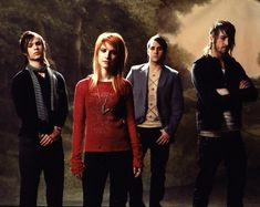 Paramore, for Laura. Welcome to Pinterest!