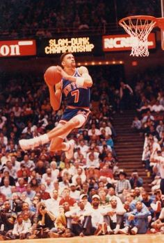 Iman Shumpert's dunk last night reminded me of this guy