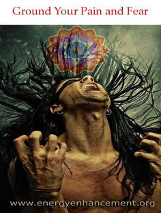 Do you want to ground your pain and fear? A better option we have- #Energy_Enhancement book of secrets which pushes the black cloud of negative energy and negativity from you @ http://www.energyenhancement.org/book.htm
