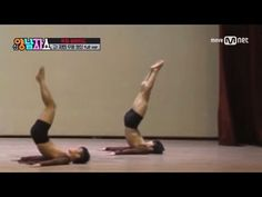 BTS Jimin Predebut Contemporary Dance (FULL) - YouTube - He was even graceful back then. His legs are so sexy <3
