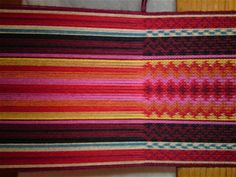 beltestakk Inkle Weaving, Inkle Loom, Tablet Weaving, Folk, Costumes, Blanket, Crochet, Weave, Vintage
