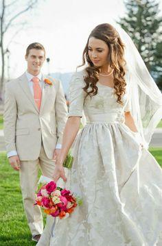Casamento no Templo