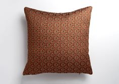 The Moroccan Cassa Terracotta cushion covers can really add colour to the room. These CB Home 17 inch cushions will brighten up almost any room. Orange Cushion Covers, Orange Cushions, Moroccan Cushions, Scatter Cushions, Throw Pillow Covers, Throw Pillows, Large Sofa, Terracotta, Decorative Pillows