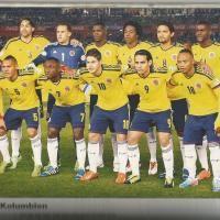 Fussball WM 2014 Brasilien: Gruppe C: Kolumbien – Elfenbeinküste 2:1 | ♣ Needful Things London ♣