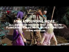 MARWENCOL official theatrical trailer
