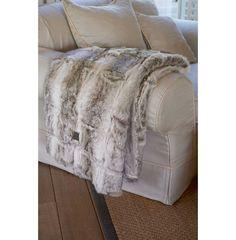 Sable Throw Grey 180x130 - Rivièra Maison #rivieramaison #home #living #styling #homedeco #interior