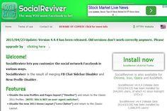 Supprimer Social Reviewer : Désinstaller rapidement Social Reviewer