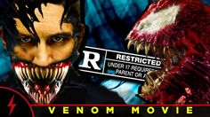 Venom & Carnage Movie - Too Adult for Marvel?