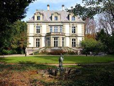 Alte Villa von Willy Trautwein