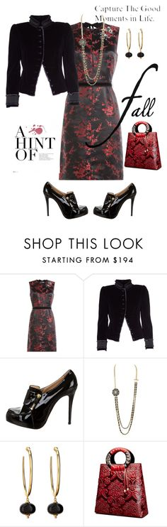 """Untitled #544"" by belinda54-1 ❤ liked on Polyvore featuring Marc Jacobs, Christian Louboutin, Chanel and Syna"