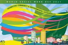 World Social Work Day 2017  Taking place at the United Nations Office at Geneva for the first time!  World Social Work Day aims not just to showcase the achievements of social work and increase its visibility, but also to highlight its synergies with social development: shared commitments to social justice, inclusive development and human rights.  Simultaneous interpretation (FR<>EN) will be available on 22 March event.  Click here to register…