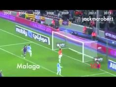 FOOTBALL -  Les 234 Buts de Lionel Messi Avec Fc Barcelone 01/05/2005 à 20/03/12 - http://lefootball.fr/les-234-buts-de-lionel-messi-avec-fc-barcelone-01052005-a-200312/