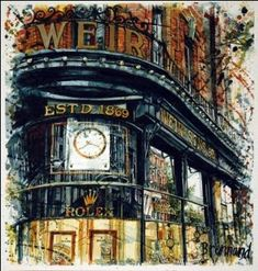 www.catherinebrennand.co.uk,Gallery of Paintings,Gallery of Artwork,Artists Gallery,Artists Paintings,Art and Architecture,Paintings of Aix-en-Provence,Paintings of Montpellier,Paintings of Arles,Paintings of Corsica,Paintings of Aigues Mortes,Paintings o