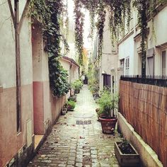 La Cité Verte - 147 rue Léon Maurice Nordmann, Paris 12e <--- Next ...