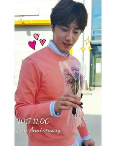 Jung IL Woo ❤❤ Jung Il Woo, Korean Men, Asian Men, Korean Actors, Dramas, Park So Dam, Cinderella And Four Knights, Scarlet Heart, Flower Boys