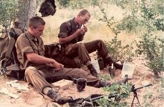 Defence Force, Troops, Soldiers, We Are Young, Ol Days, Photo Essay, My Heritage, Military Art, South Africa