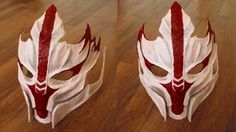 Steampunk mxs Fox leather mask - WIP by *Masktastic on deviantART