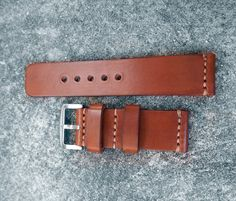 Leather Apple Watch Strap OFFER Handmade italian by LeatherD