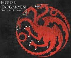 Games of Throns-House of Targaryen