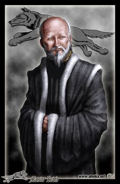 """Here you can find portraits of some main characters of """"A Song of Ice and Fire"""". The portraits are made by Amok! He generously allowed me to represent him on deviantART! All images uploaded in this..."""