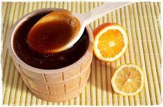 Globulinas de colores: Los beneficios de la miel para la piel