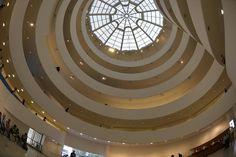 [715] Guggenheim Nueva York (3) http://arquitecturadc.es/?p=7782