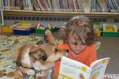 Summer program at the Summerside Rotary Library helps improve children's literacy skills - Local - The Journal Pioneer