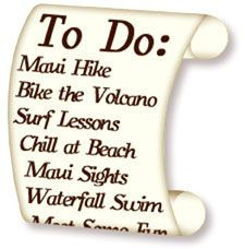 105 Fun Things To Do In Maui
