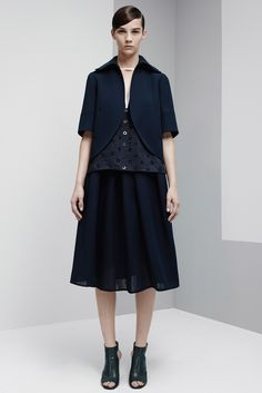 Araks Spring 2015 Ready-to-Wear - Collection - Gallery - Look - Style.com