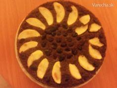 Vynikajúci, šťavnatý koláčik. Jednoduchý na prípravu. Náš obľúbený :)