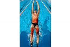 Anatomia de la natacion