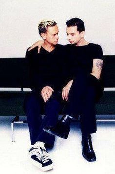 My favourite DG/MG pic EVER!