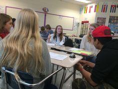 My Journey in language Teaching - Content Activities