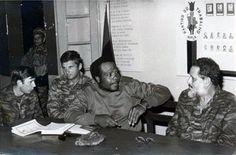 angola guerra civil 2002 - Pesquisa Google