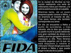 Cine Bollywood Colombia: Fida