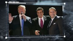 Trump's Business Partner Accused Of Involvement In Dutch-Based Money Laundering Scheme....