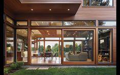FINNE Architects, Seattle: DESCHUTES
