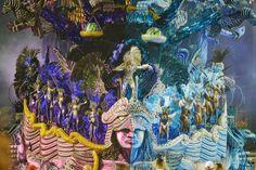 Brazil's carnival celebrations- slideshow - slide - 41 - NBCNews.com
