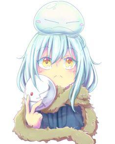 49 Meilleures Images Du Tableau Limule Tempest Tensei Shitara Slime