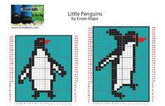 penguin chart.