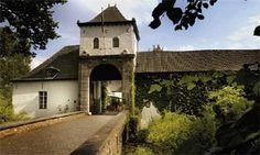 Landgoed Kasteel Daelenbroeck