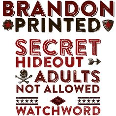 Brandon Printed by HVD Fonts | Webfont & Desktop font