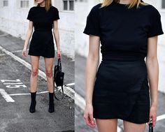 Get this look: http://lb.nu/look/8758043  More looks by Katarina Vidic: http://lb.nu/katiquette  Items in this look:  All Items On My Blog   #chic #classic #minimal