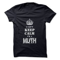 I'm a MUTH T-Shirts, Hoodies. ADD TO CART ==►…