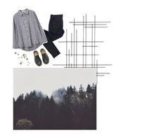 """NO BETTER VERSION OF ME I COULD PRETEND TO BE"" by ellieink ❤ liked on Polyvore featuring Crate and Barrel, C.R.A.F.T., Chicnova Fashion, Dr. Martens and emmastaggies"