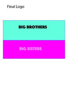 Project 3: Big Brothers & Big Sisters- Dalton Lung