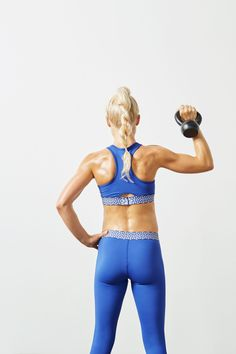 💪Fitness: This Is Exactly What You Need to Do For a Strong, Lean Body & Fast Metabolism Kettlebell Workout Video, Kettlebell Challenge, Kettlebell Training, Workout Videos, Kettlebell Abs, Ab Challenge, Workout Abs, Exercise Videos, Exercise Ball
